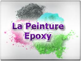 La Peinture Epoxy